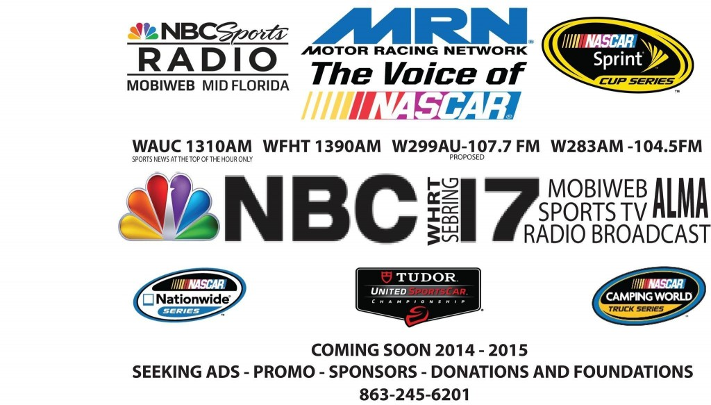 NBC Sports Radio MOBIWEB FL